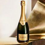 こだわりの製法で造られる!高級シャンパン 「クリュッグ」について