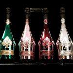 キャバ嬢に人気!高級シャンパン 「アルマンド」について
